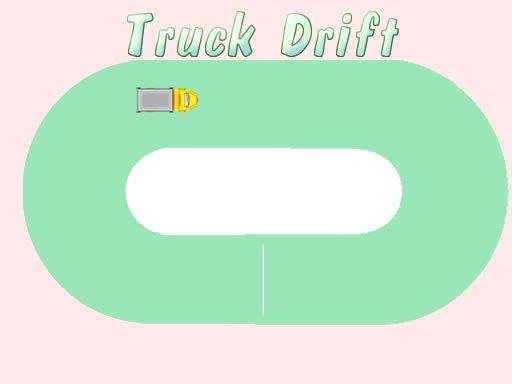 Drift kamiona