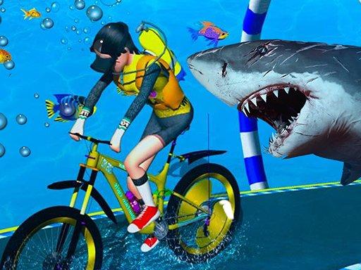 Podvodne utrke bicikala
