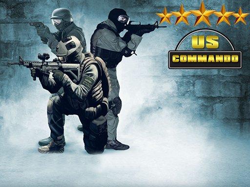 Američki komandos