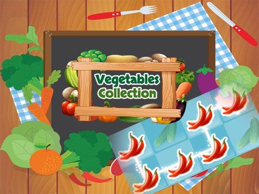 Zbirka povrća