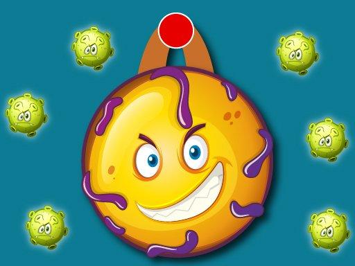 Praćka virusa