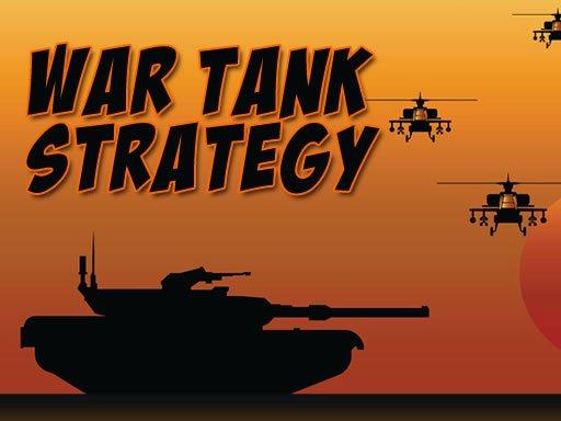 Strateška igra Ratni tenk