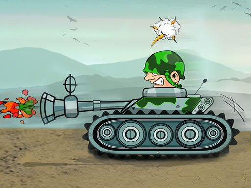 Ratne tenkove skrivene zvijezde