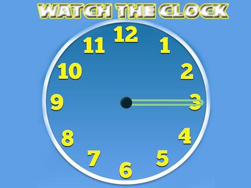 Pogledajte sat