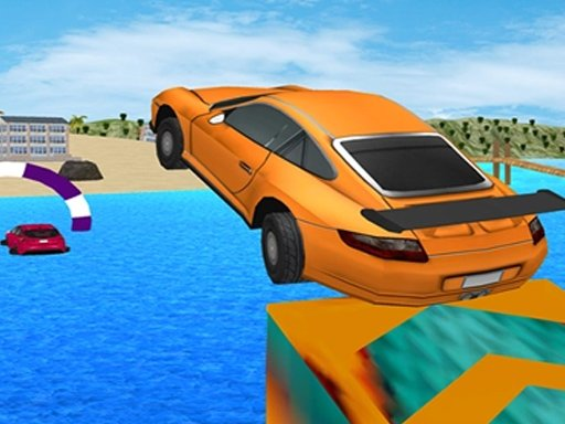 Igra vodenih automobila