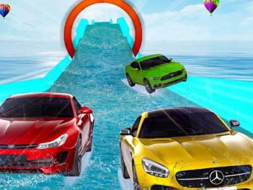 Utrke automobila na vodi