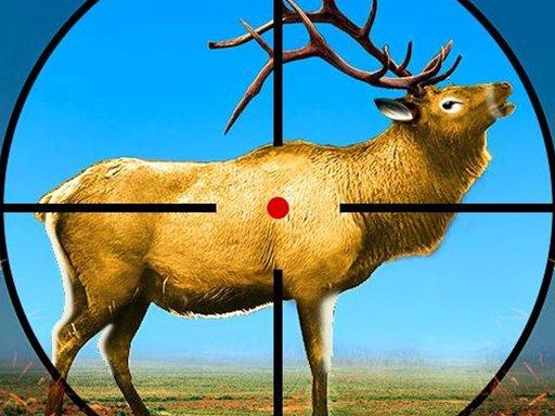 Lov na divlje jelene 3D