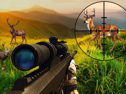 Snajper divlji lovac