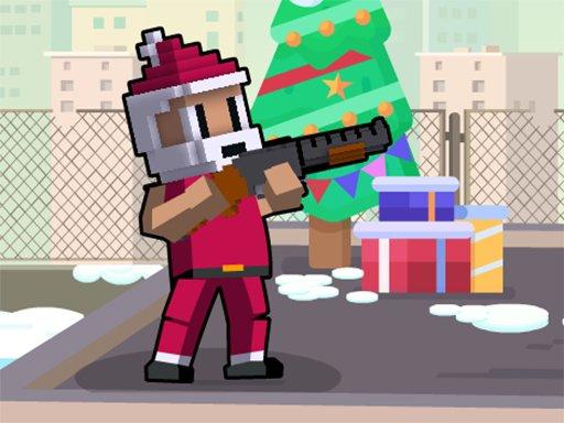 Božićne krovne bitke