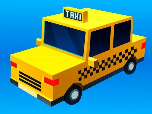 ZigZag taksi