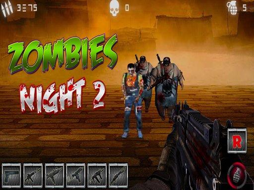 Noć zombija 2