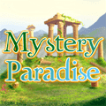 Tajanstveni raj