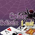 Spider Solitaire 1 odijelo