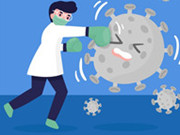 Borba protiv virusa
