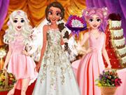 Princeza Bollywood planer vjenčanja