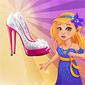Dizajner cipela – Marie's Girl Games